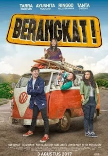 Download Film Berangkat 2017 HD Full Movie