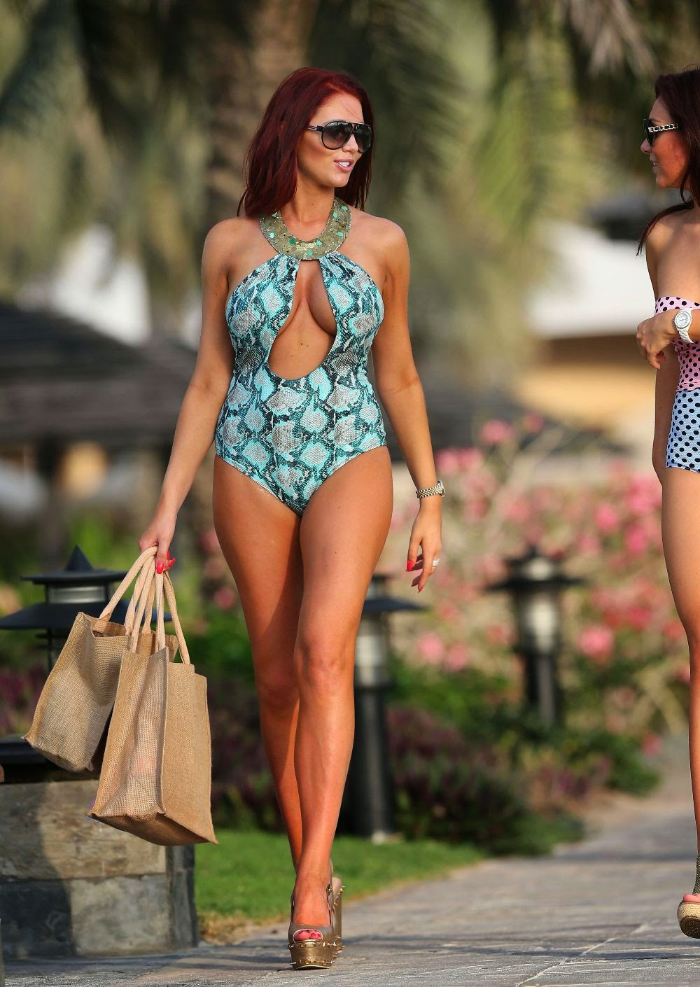 Amy Childs Latest Hot Pics