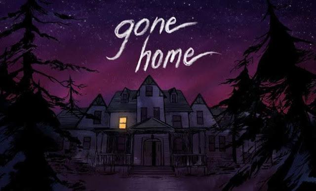 Αποκτήστε εντελώς δωρεάν το Gone Home