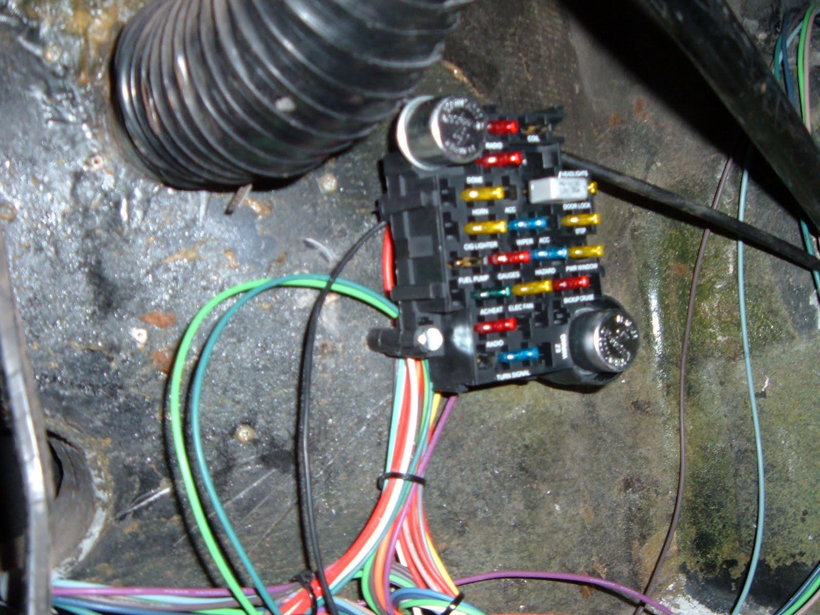 ez wire harness diagram jeep tj wiring my big red bradley gt ii part i
