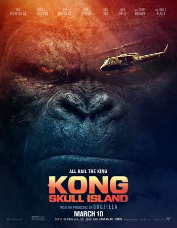 Kong Skull Island 2017 Full English Movie Free Download
