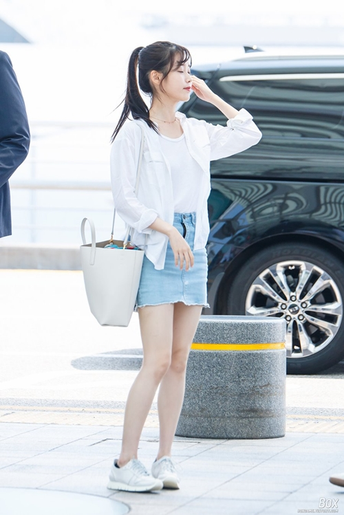 List Of Synonyms And Antonyms Of The Word Korean Airport Fashion