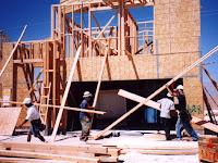 izin perencanaan dan pelaksanaan bangunan
