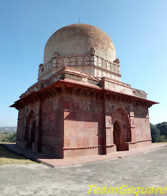Dai Ka Mahal, Mandu