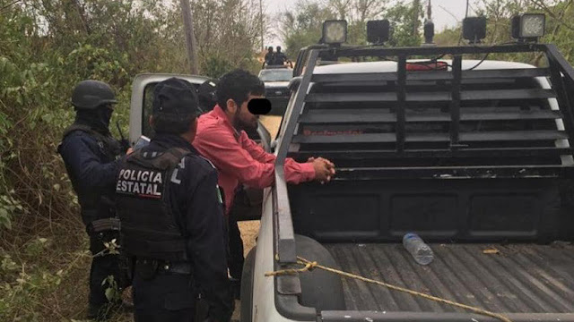 La Policía de México detiene a 'El Mingo', el supuesto líder del Cártel Jalisco Nueva Generación