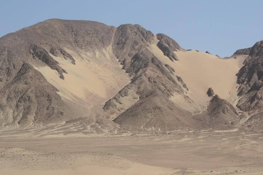 Ica-Nazca, Peru