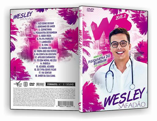 DVD – Wesley Safadão e Léo Santana – ISO