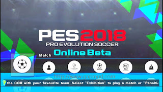 Pes Army 2018 Project by Dimas Wijanarko ISO PSP Android