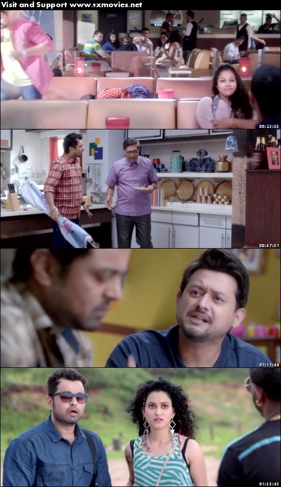 Fugay 2017 Marathi 720p HDRip