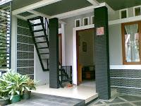 Percantik Teras Rumah Anda Dengan 4 Model Batu Alam Ini