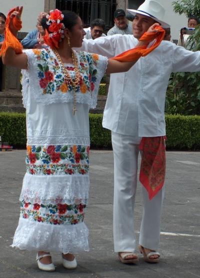 De Venezuela Vestimenta