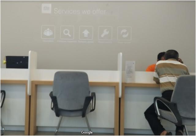 Xiaomi Service Center Bogor - JL Padjajaran
