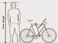 Panduan Membeli Sepeda Terbaik: Nyaman, Murah, dan  Ukuran Sepeda Pas dengan Tinggi Badan