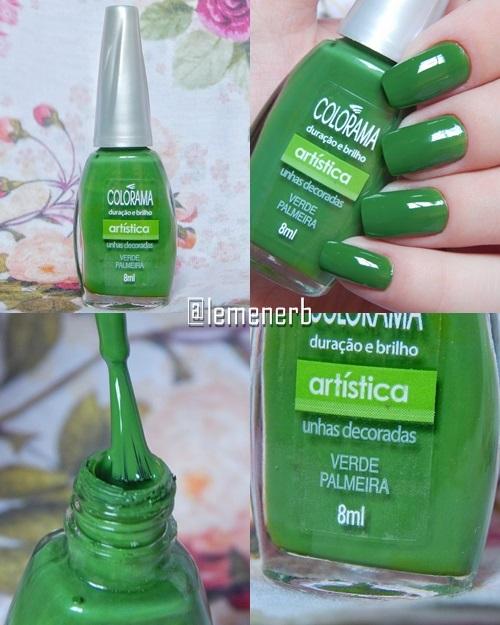 esmalte-verde-palmeira-da-colorama