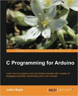 C programming for Arduino pdf book free