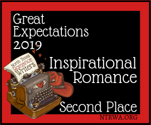 2019 Great Expectations Contest