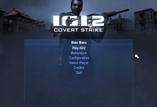 IGI 2 game Download