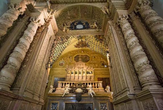 गोवा का चर्च