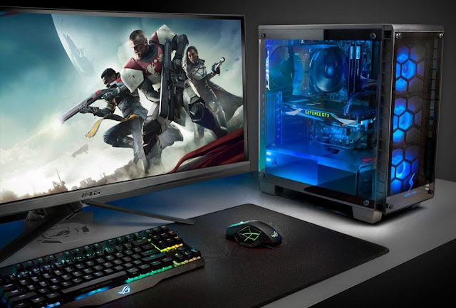 How to build a PC for under $1,000