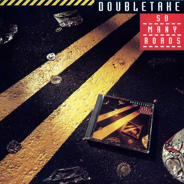 DOUBLETAKE - So Many Roads (1993) front