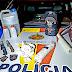 Polícia Militar encontra dinamite com criminosos em Samambaia