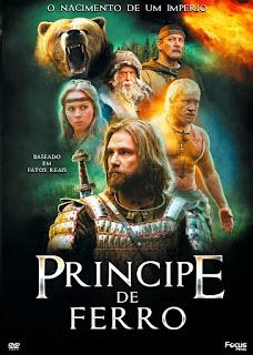 Príncipe de Ferro – Legendado (2010)