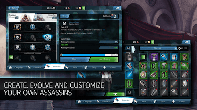 download Assassin's Creed Identity apk