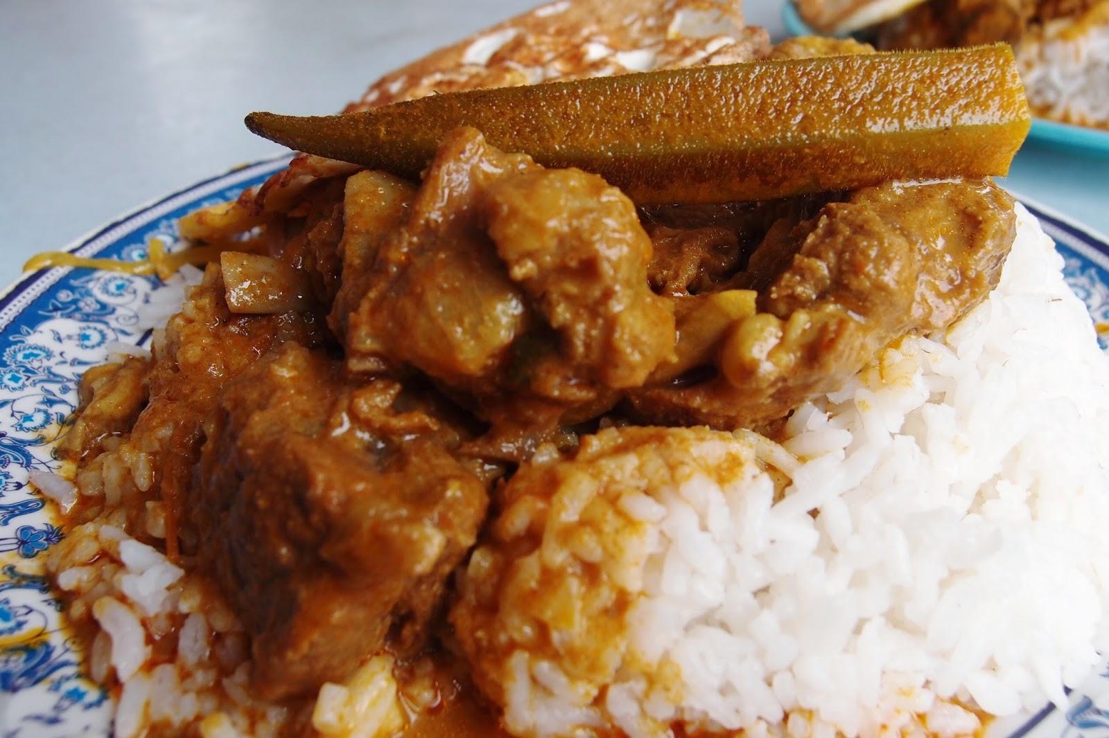 Good Food In Jaya One