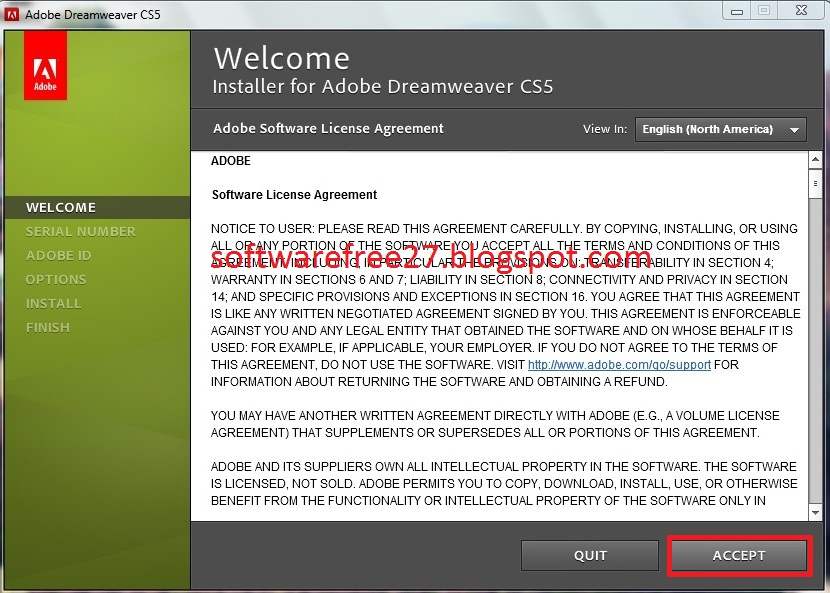 OEM Adobe Dreamweaver CS4