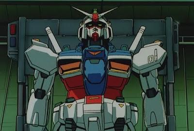 MS Gundam 0083 Stardust Memory Episode 01 Subtitle Indonesia