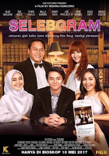 Download Film Selebgram (2017) Full Movie