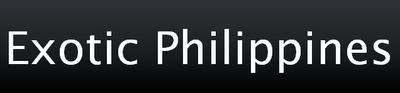 www.exoticphilippines.info