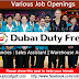 Job Vacancies | Dubai Duty Free - UAE