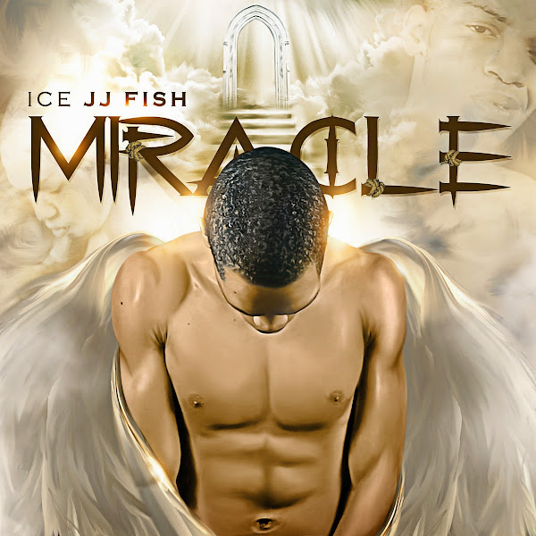IceJJFish - Miracle Cover
