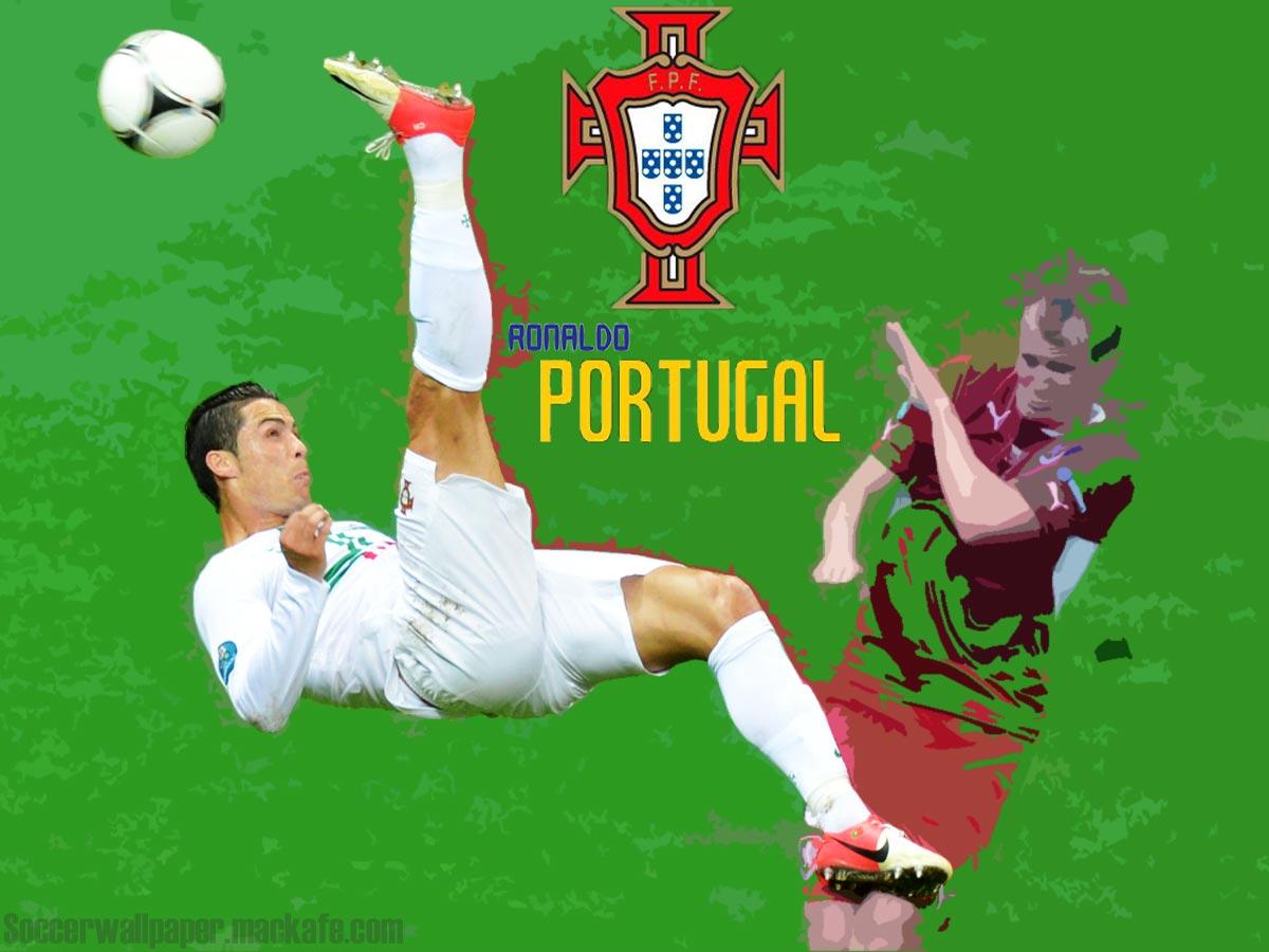 Cristiano Ronaldo Cristiano Ronaldo Portugal 2012