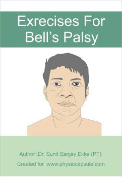 bell's palsy and its physiotherapy exercises. | everything, Cephalic Vein