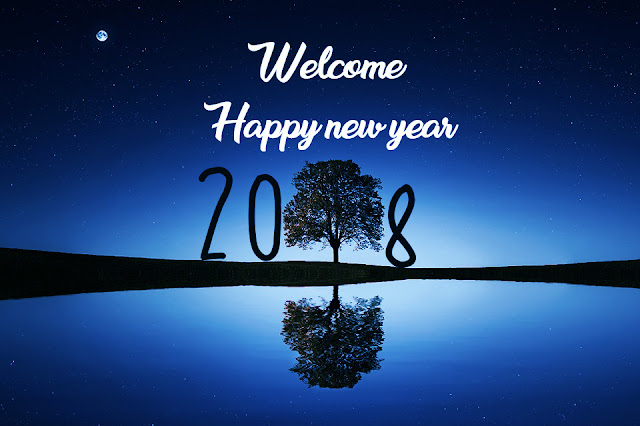 advance happy new year 2018 best advance wiahes imagesquotesstatusdp and