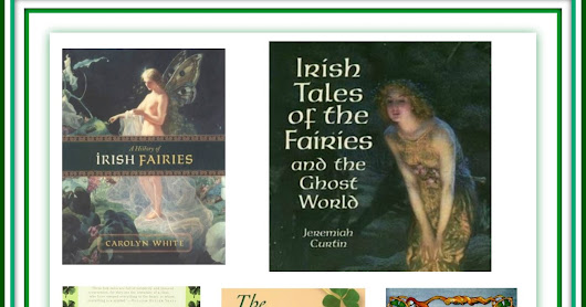 st. patrick's day books
