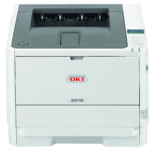 OKI B512dn Driver Download, Review And Price
