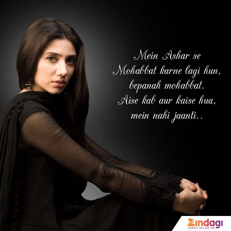 Scrutiny: A few awesome dialogues of 'Humsafar'