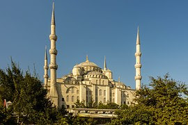 Hadis Sahih Bukhari Nomor 736 Tentang Jika Imam Memperdengarkan Bacaan Ayat (Pada Shalat Siriyah)