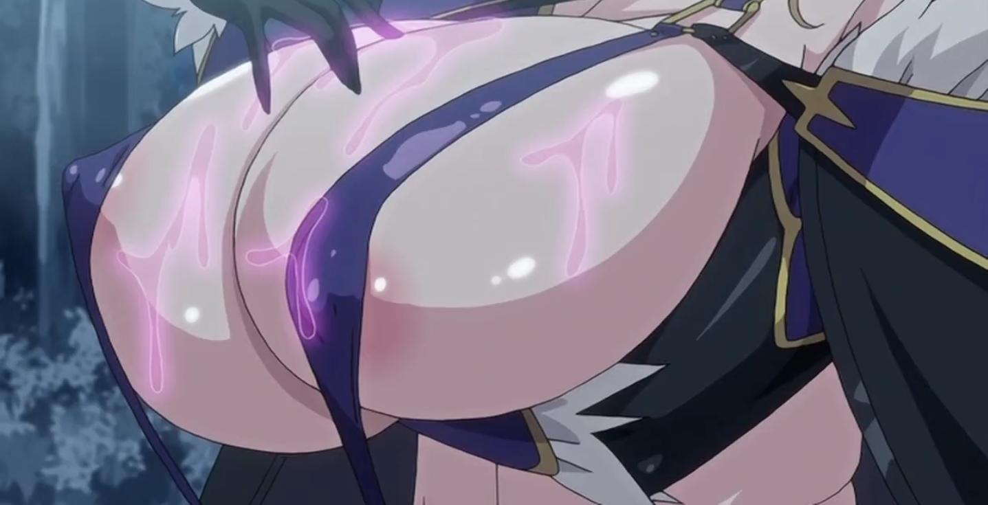 Youkoso Sukebe Elf no Mori E episódio 2 - cenas e gifs