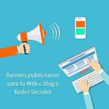 Banner publicidad - Diseño Web