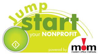 2012 Jump START Your Nonprofit IMPORTANT DATES