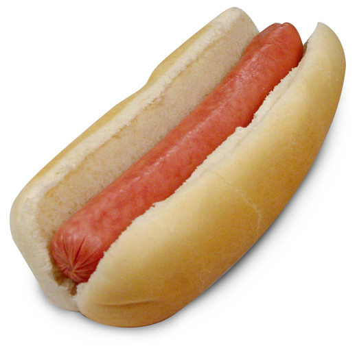 Things To Have With Hot Dogs