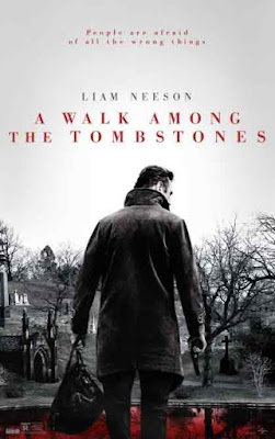 A Walk Among the Tombstones (2014) Sinopsis