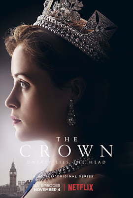 The Crown 2016 S01E09 Dual Audio 720p WEBHD 300MB ESub HEVC x265