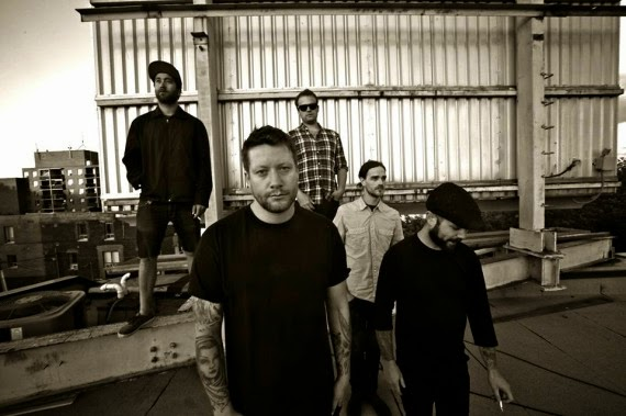 comeback kid - band