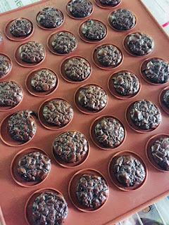 Resepi Brownies Cookies Sedap