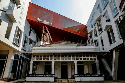 Hotel Alimar Malang